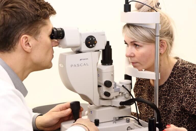Skierowanie na zabieg mikropulsowy - Laseroterapia